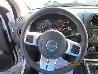 2015 Jeep Compass High Altitude Edition Fremont, Ohio 9