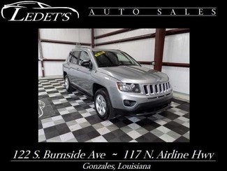2015 Jeep Compass in Gonzales Louisiana