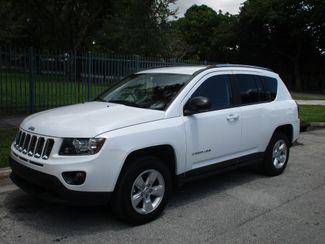 2015 Jeep Compass Sport Miami, Florida
