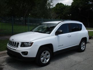 2015 Jeep Compass Sport Miami, Florida 1