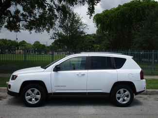 2015 Jeep Compass Sport Miami, Florida 2