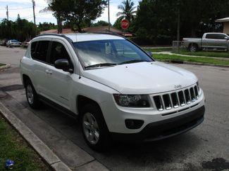 2015 Jeep Compass Sport Miami, Florida 6