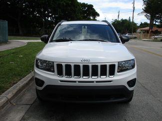 2015 Jeep Compass Sport Miami, Florida 7