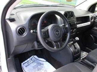 2015 Jeep Compass Sport Miami, Florida 9
