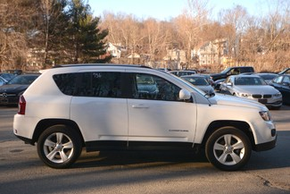 2015 Jeep Compass Latitude Naugatuck, Connecticut 5