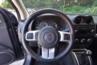2015 Jeep Compass Latitude Naugatuck, Connecticut 18