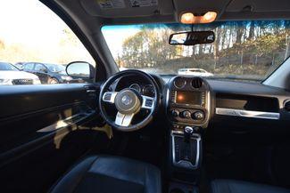 2015 Jeep Compass Latitude Naugatuck, Connecticut 10
