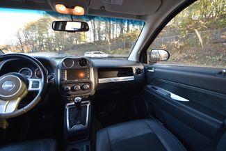 2015 Jeep Compass Latitude Naugatuck, Connecticut 12