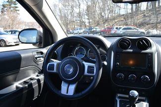 2015 Jeep Compass High Altitude Edition Naugatuck, Connecticut 12