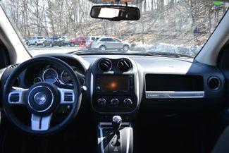 2015 Jeep Compass High Altitude Edition Naugatuck, Connecticut 13