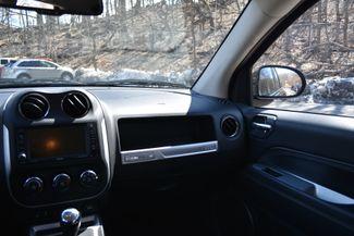 2015 Jeep Compass High Altitude Edition Naugatuck, Connecticut 14