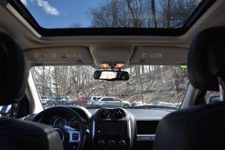 2015 Jeep Compass High Altitude Edition Naugatuck, Connecticut 15
