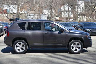 2015 Jeep Compass High Altitude Edition Naugatuck, Connecticut 5