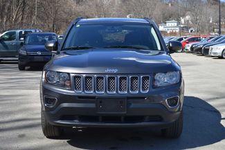 2015 Jeep Compass High Altitude Edition Naugatuck, Connecticut 7