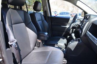 2015 Jeep Compass High Altitude Edition Naugatuck, Connecticut 9