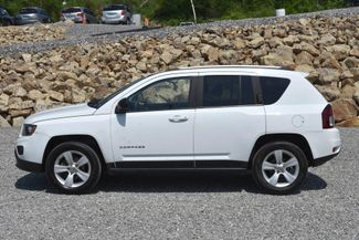 2015 Jeep Compass Sport Naugatuck, Connecticut 1