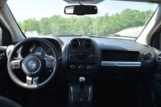2015 Jeep Compass Sport Naugatuck, Connecticut 17