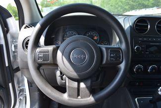 2015 Jeep Compass Sport Naugatuck, Connecticut 21