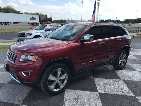 2015 Jeep Grand Cherokee Limited in , Texas