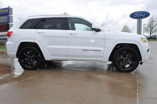 2015 Jeep Grand Cherokee Altitude Bettendorf, Iowa 47