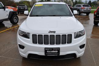 2015 Jeep Grand Cherokee Altitude Bettendorf, Iowa 30