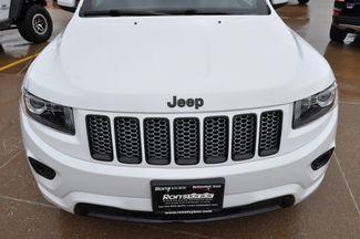 2015 Jeep Grand Cherokee Altitude Bettendorf, Iowa 45
