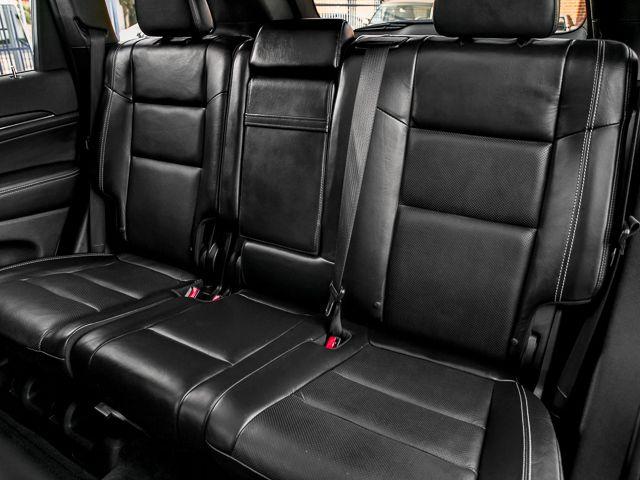 2015 Jeep Grand Cherokee Limited Burbank, CA 11
