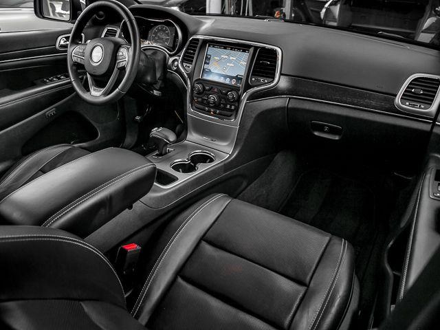 2015 Jeep Grand Cherokee Limited Burbank, CA 12