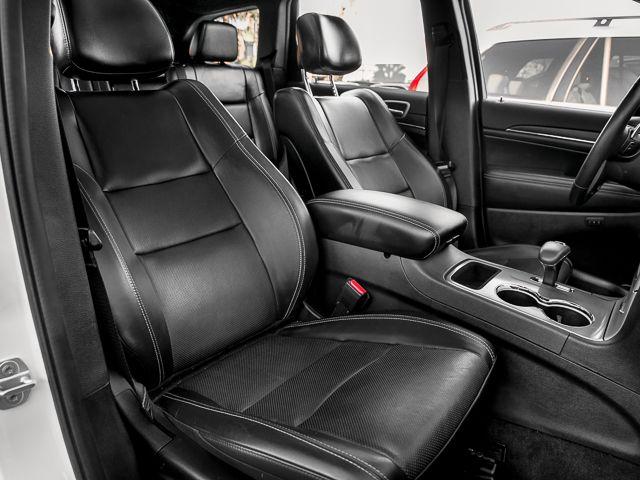 2015 Jeep Grand Cherokee Limited Burbank, CA 13
