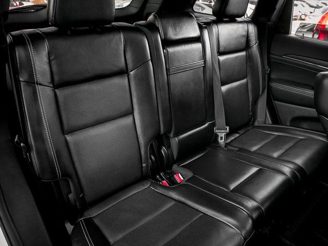 2015 Jeep Grand Cherokee Limited Burbank, CA 14
