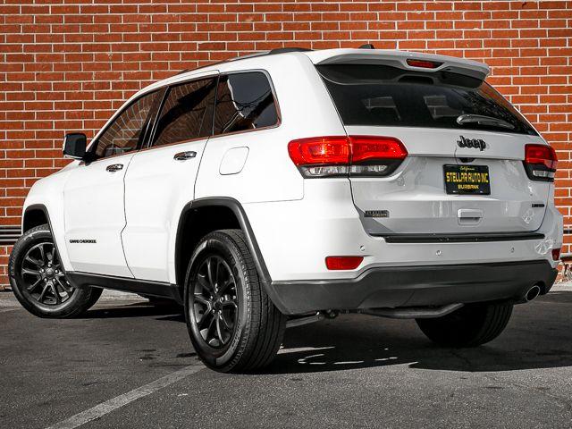 2015 Jeep Grand Cherokee Limited Burbank, CA 7