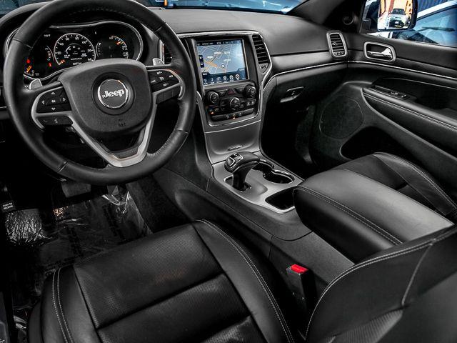 2015 Jeep Grand Cherokee Limited Burbank, CA 9