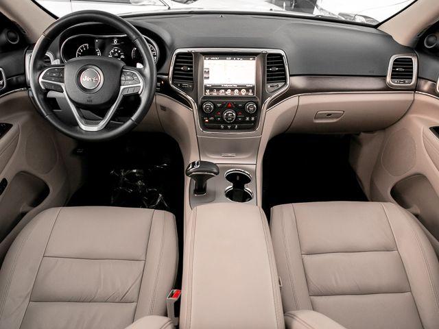 2015 Jeep Grand Cherokee Limited Burbank, CA 8