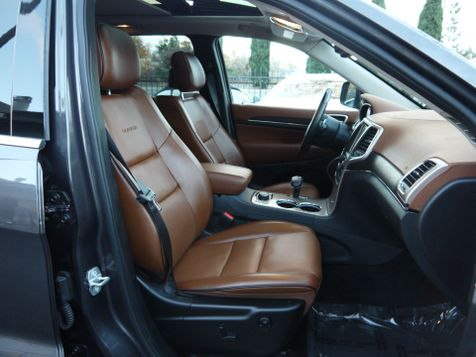 2015 Jeep GRAND CHEROKEE SUMMIT (*EVERY OPTION*)-NAVIGATION & BACKUP-*AWD*  in Campbell, CA