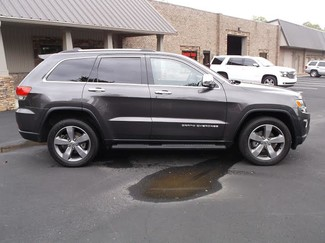 2015 Jeep Grand Cherokee Limited in Clarksville, Tennessee