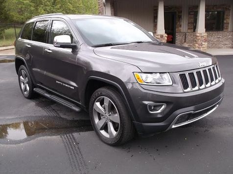 2015 Jeep Grand Cherokee @price - Thunder Road Automotive LLC Clarksville_state_zip in Clarksville, Tennessee