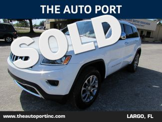 2015 Jeep Grand Cherokee in Clearwater Florida