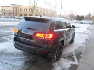 2015 Jeep Grand Cherokee Altitude Farmington, Minnesota 1