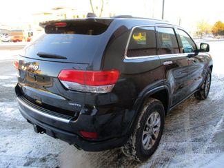 2015 Jeep Grand Cherokee Limited Farmington, Minnesota 1