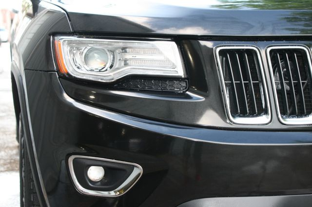 2015 Jeep Grand Cherokee Limited Houston, Texas 9