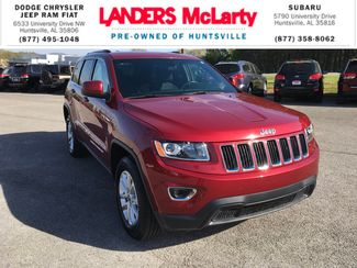 2015 Jeep Grand Cherokee Laredo | Huntsville, Alabama | Landers Mclarty DCJ & Subaru in  Alabama