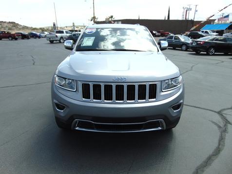 2015 Jeep Grand Cherokee Limited | Kingman, Arizona | 66 Auto Sales in Kingman, Arizona