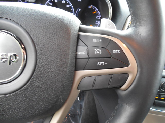 2015 Jeep Grand Cherokee Limited Leesburg, Virginia 21