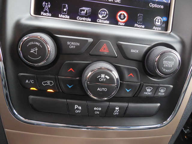 2015 Jeep Grand Cherokee Limited Leesburg, Virginia 26