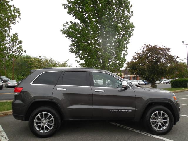 2015 Jeep Grand Cherokee Limited Leesburg, Virginia 5
