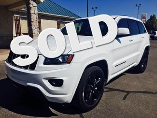 2015 Jeep Grand Cherokee Altitude LINDON, UT