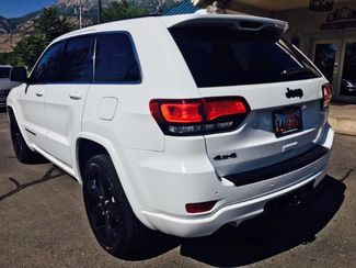 2015 Jeep Grand Cherokee Altitude LINDON, UT 4