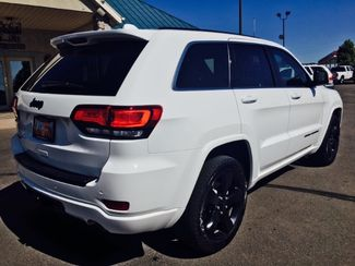 2015 Jeep Grand Cherokee Altitude LINDON, UT 8
