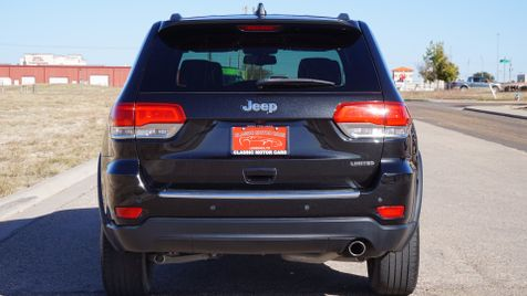 2015 Jeep Grand Cherokee Limited | Lubbock, Texas | Classic Motor Cars in Lubbock, Texas