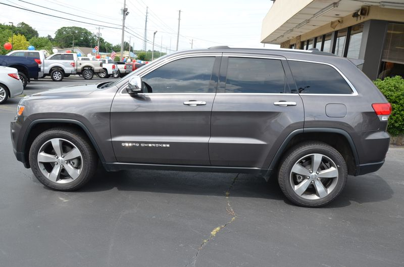 2015 Jeep Grand Cherokee Limited  in Maryville, TN